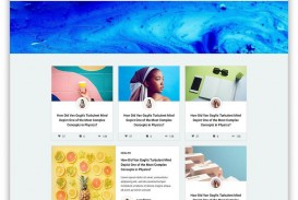 003 Dreaded Simple Blogger Template Free Picture  Blogspot Download Blog