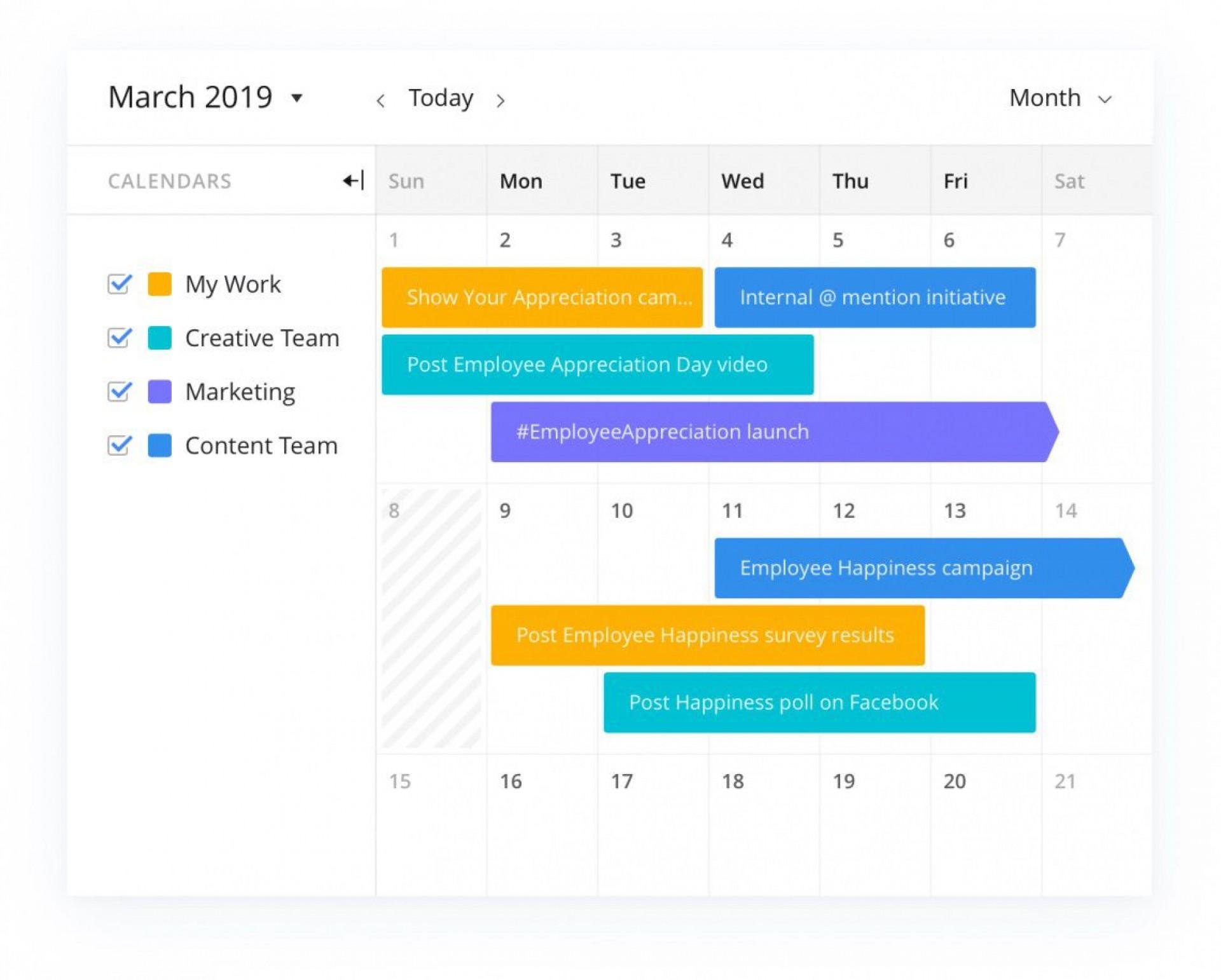 003 Dreaded Social Media Planning Template Highest Clarity  Plan Sample Pdf Hubspot Excel Free Download1920
