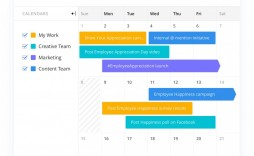 003 Dreaded Social Media Planning Template Highest Clarity  Plan Sample Pdf Hubspot Excel Free Download
