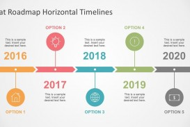 003 Dreaded Timeline Template Powerpoint Download Sample  Infographic Project Free