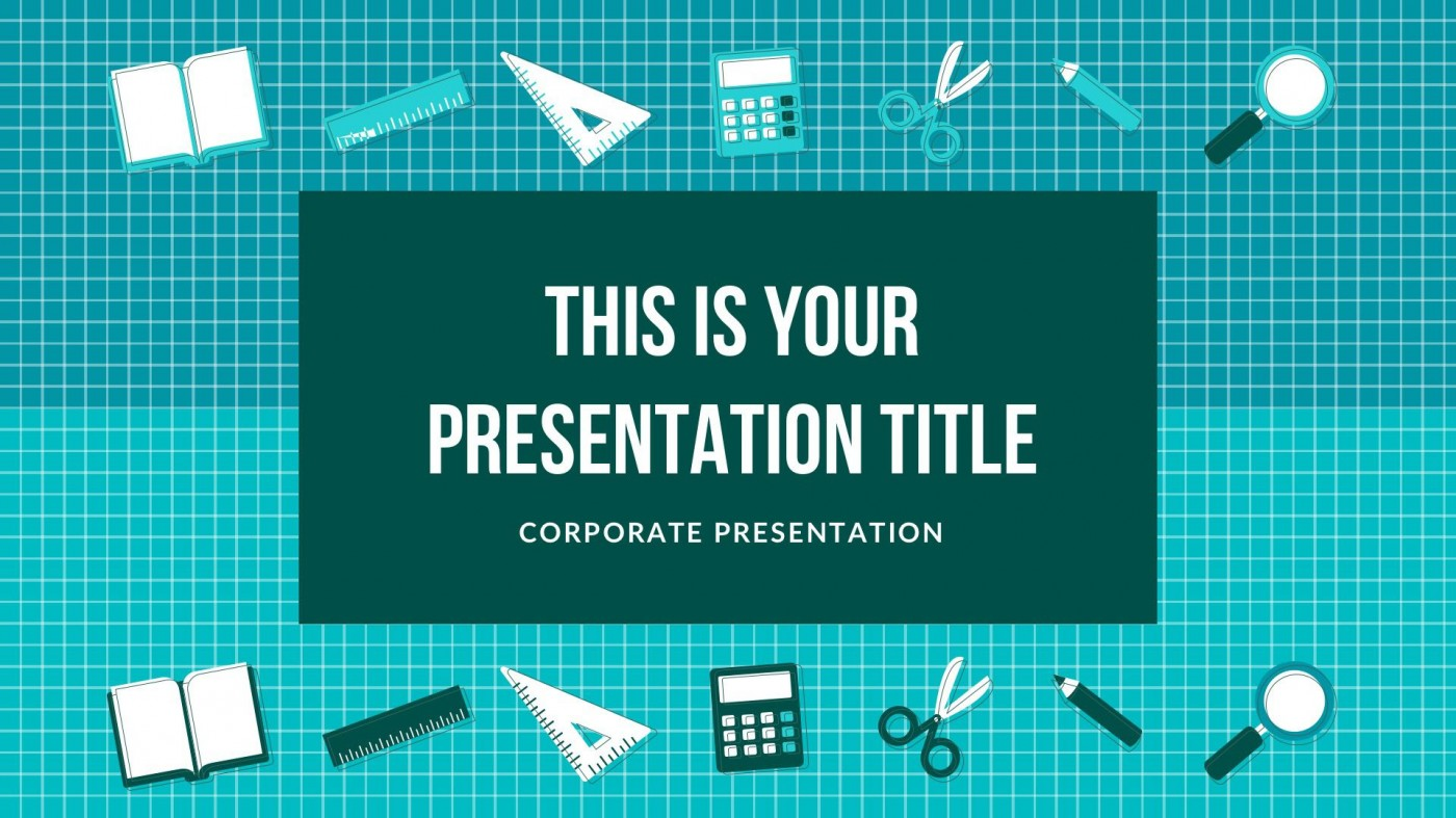 003 Excellent Free Education Ppt Template Design  Powerpoint For Teacher Creative Download Professional1400