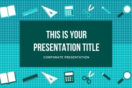003 Excellent Free Education Ppt Template Design  Powerpoint For Teacher Creative Download Professional