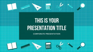 003 Excellent Free Education Ppt Template Design  Powerpoint For Teacher Creative Download Professional360