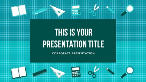 003 Excellent Free Education Ppt Template Design  Powerpoint For Teacher Creative Download Professional480