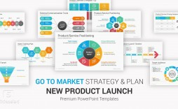 003 Excellent Product Launch Plan Powerpoint Template Free Example