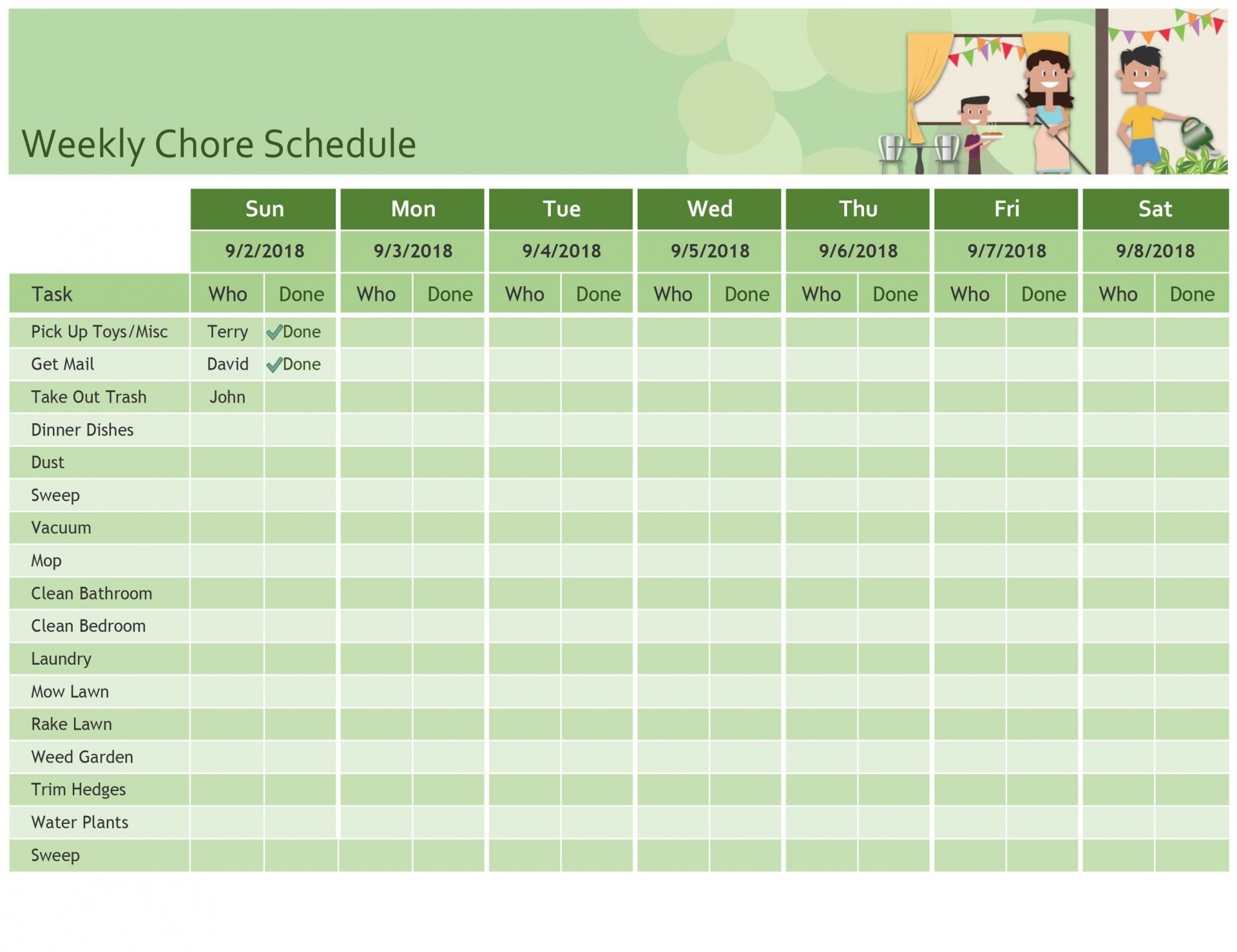 003 Excellent Snack Sign Up Sheet Template Concept  Team Sport Printable1920