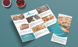 003 Excellent Tri Fold Take Out Menu Template Free Word Highest Clarity
