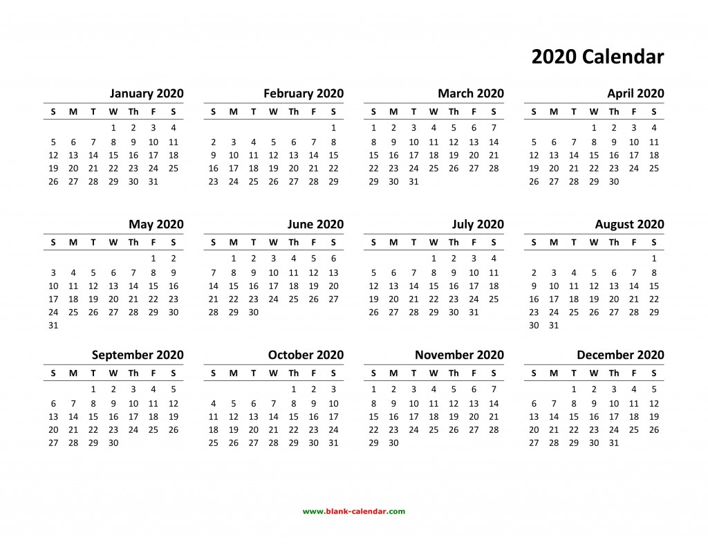 003 Exceptional 2020 Payroll Calendar Template Design  Biweekly Canada Free ExcelLarge