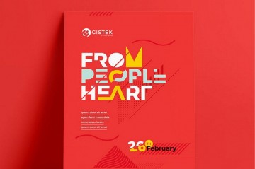 003 Exceptional Adobe Photoshop Psd Poster Template Free Download Image 360