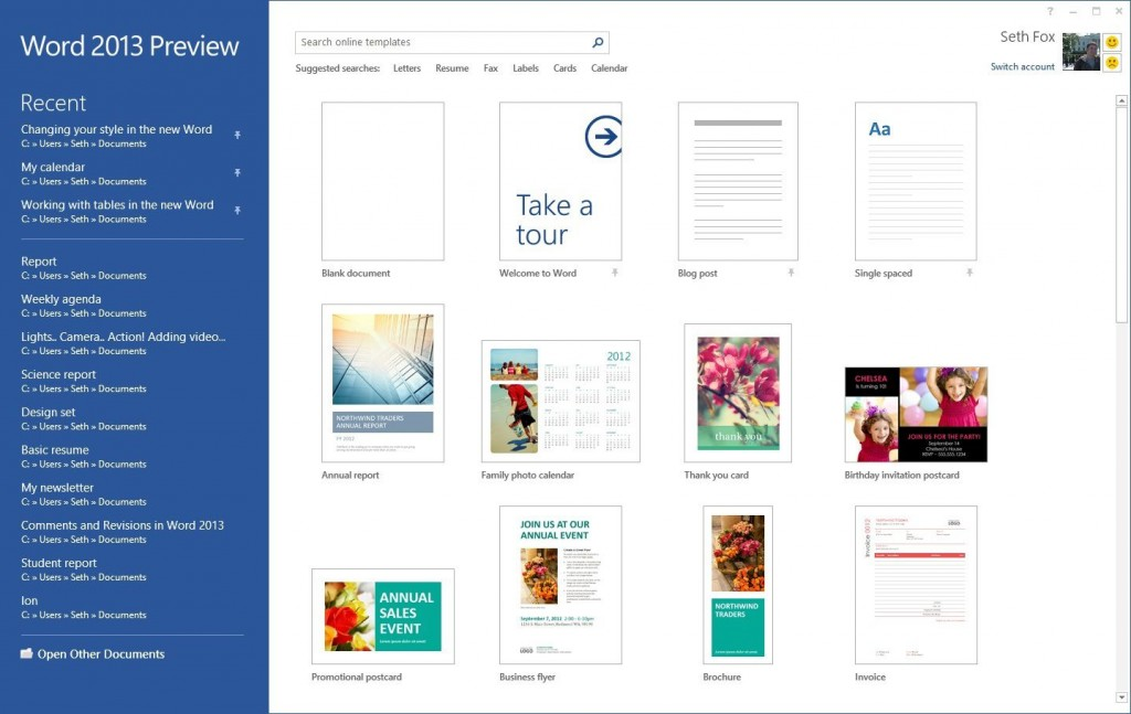 003 Exceptional Blog Template For Word Concept  Best Wordpres Free Theme 2019Large