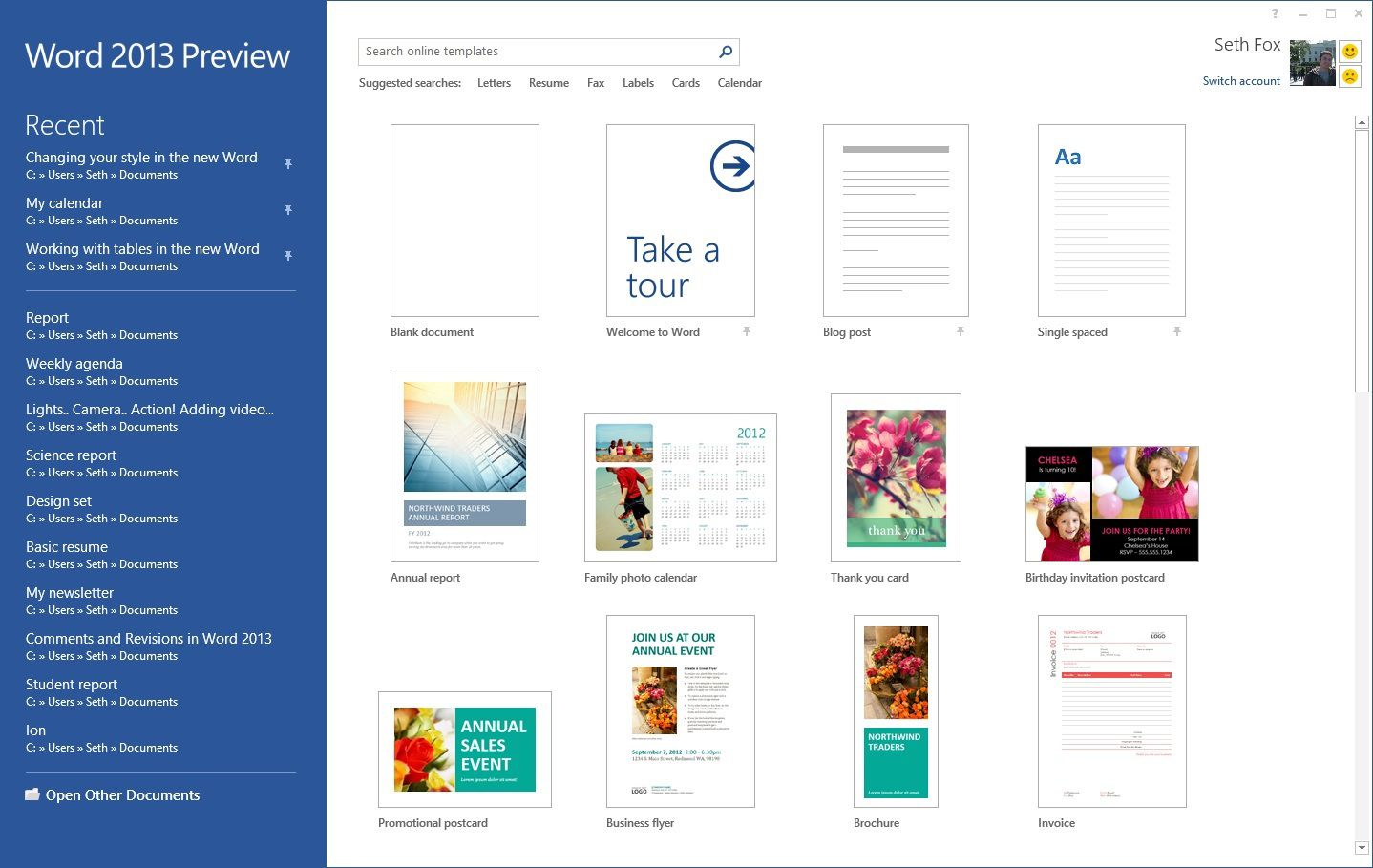 003 Exceptional Blog Template For Word Concept  Best Wordpres Free Theme 2019Full