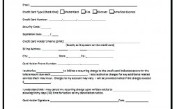 003 Exceptional Credit Card Payment Form Template Pdf Highest Clarity  Authorization