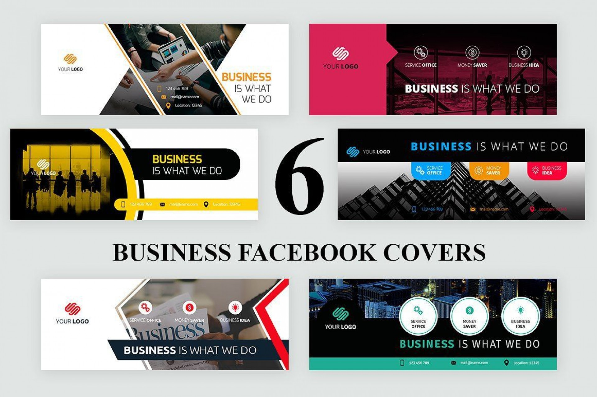 003 Exceptional Facebook Cover Photo Photoshop Template High Resolution  2019 Page Profile Picture Size1920