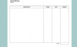 003 Exceptional Free Downloadable Invoice Template Image  Templates Excel Printable Word Sample