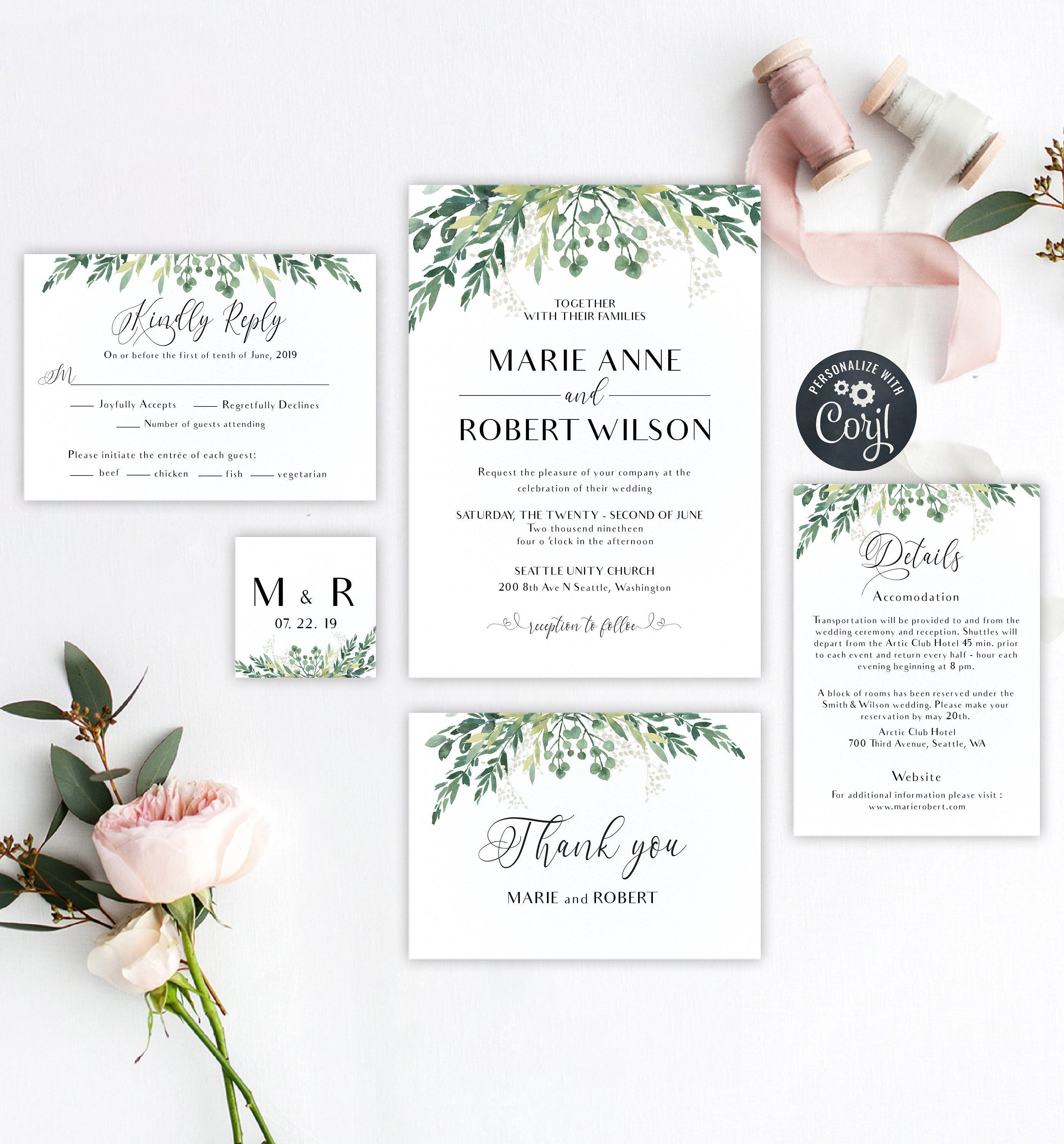 003 Exceptional Rustic Wedding Invitation Template Design  Templates Free For Word Maker PhotoshopFull