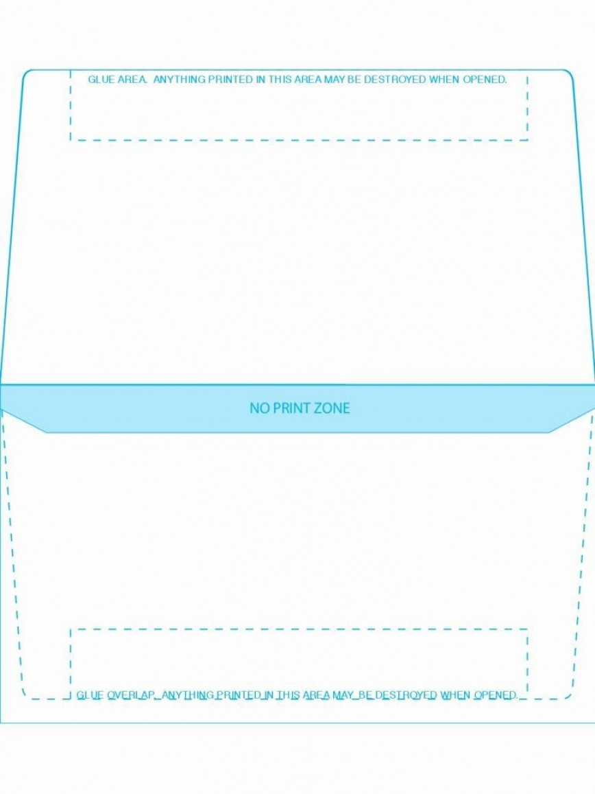 003 Fantastic 10 Envelope Template Word Design  Microsoft Size #10 2010