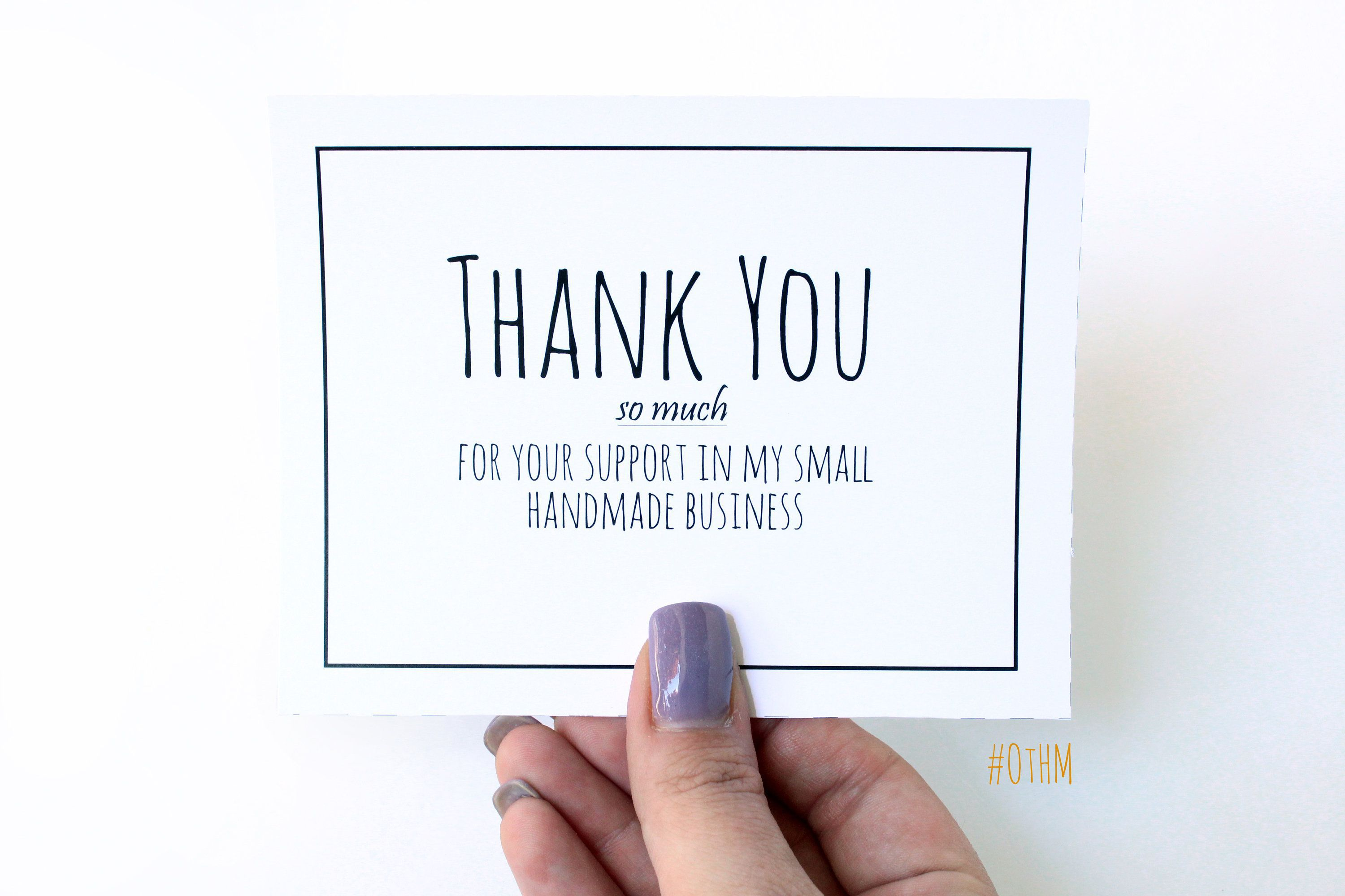 003 Fantastic Thank You Note Template Pdf High Resolution  Card Free Letter Example For StudentFull