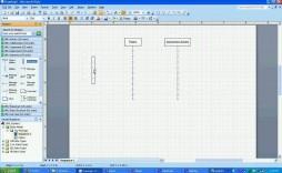 003 Fantastic Use Case Diagram Template Visio 2010 Concept  Uml Model Download Clas