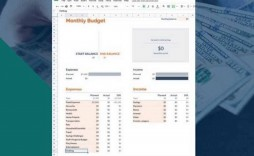 003 Fascinating Free Monthly Budget Template Google Doc Highest Clarity  Docs