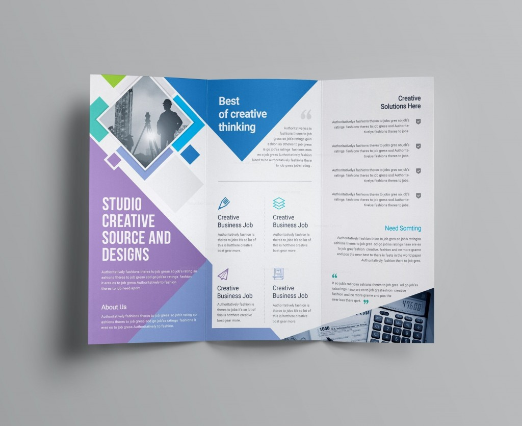 003 Fascinating M Word 2007 Brochure Template Picture  Templates Microsoft Office Download For FreeLarge