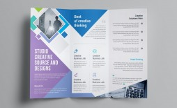 003 Fascinating M Word 2007 Brochure Template Picture  Templates Microsoft Office Download For Free