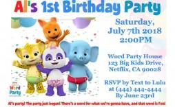 003 Fascinating Party Invitation Template Word Photo  Tea Retirement M Free Christma Microsoft