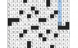 003 Fascinating Remote Crossword Clue Sample  Nexu 3 8 Letter