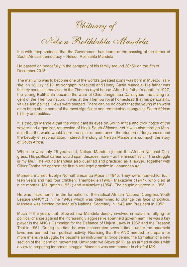 003 Fascinating Sample Wording For Funeral Program Highest Quality  ProgramsFull