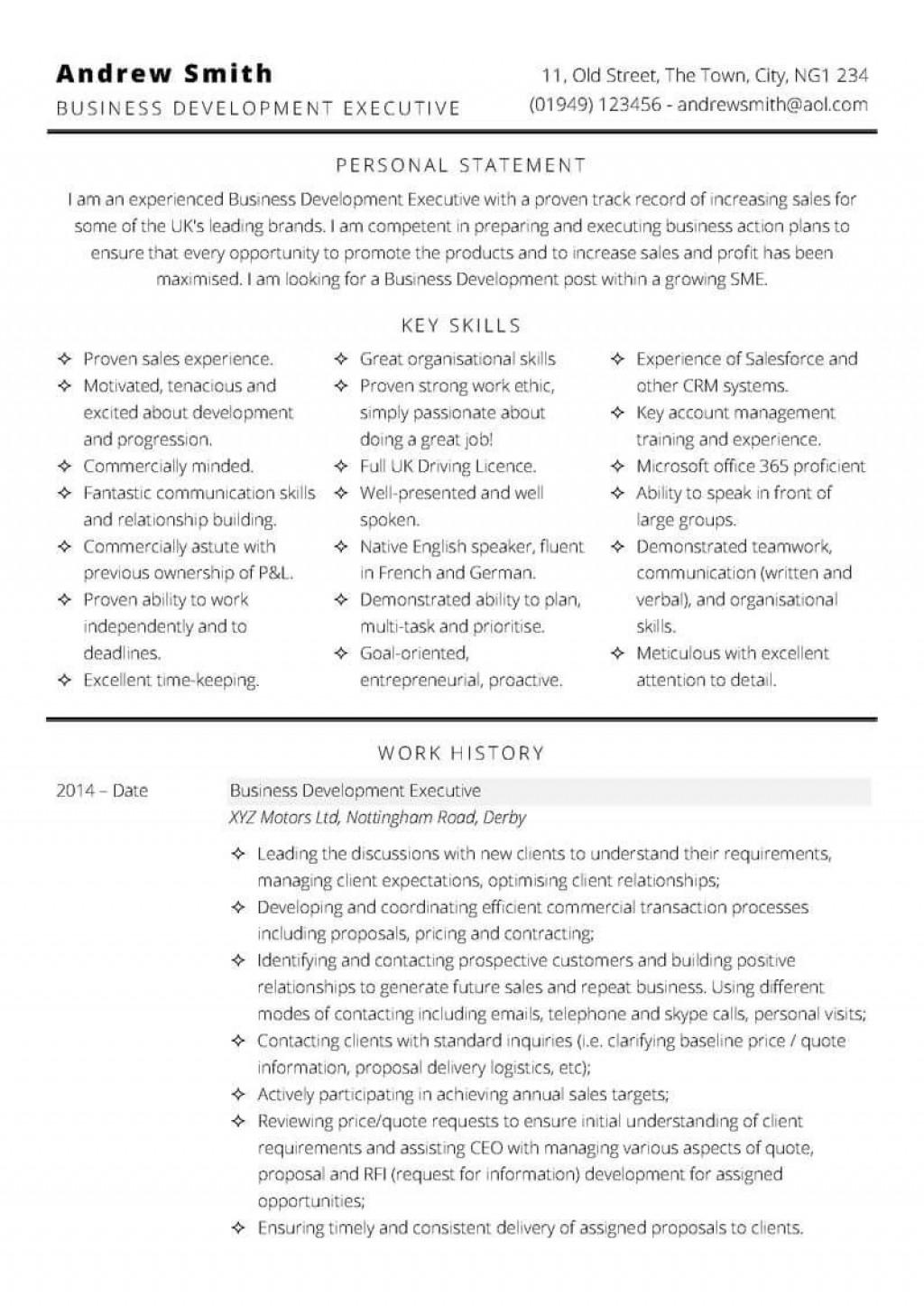 003 Fascinating Skill Based Resume Template Word High Def  MicrosoftLarge