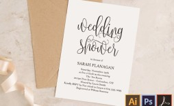 003 Fascinating Wedding Shower Invitation Template Highest Clarity  Templates Bridal Pinterest Microsoft Word Free For