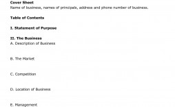 003 Fearsome Easy Busines Plan Template Design  For Free Basic Sample Pdf