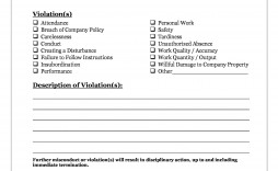 003 Fearsome Employer Write Up Template Idea