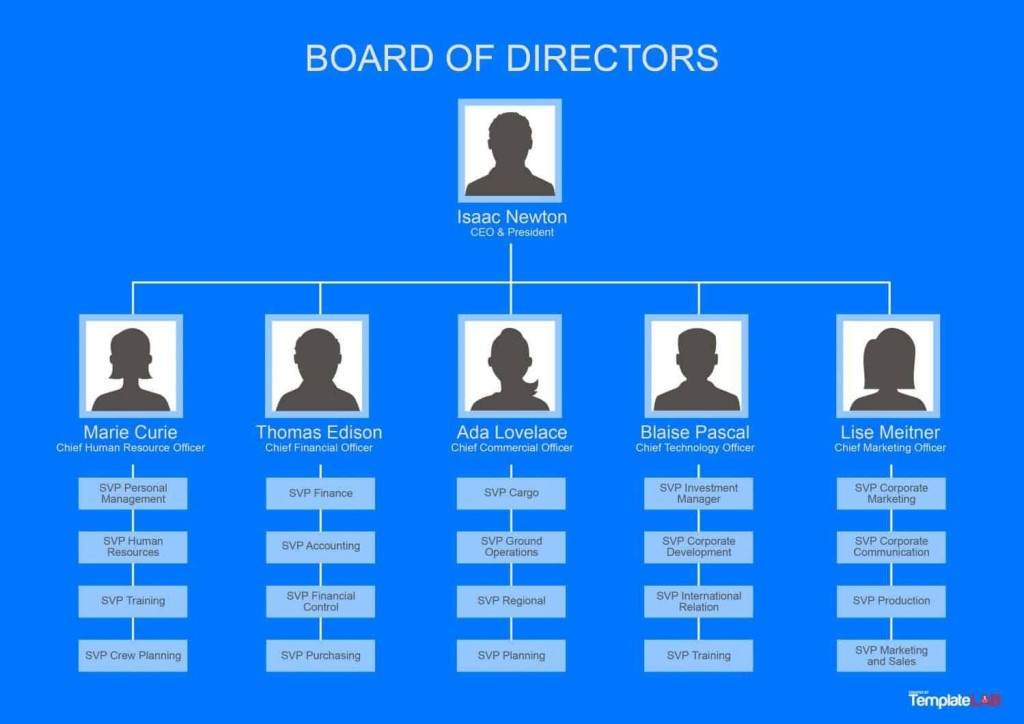 003 Fearsome Org Chart Template Microsoft Word 2010 Sample Large