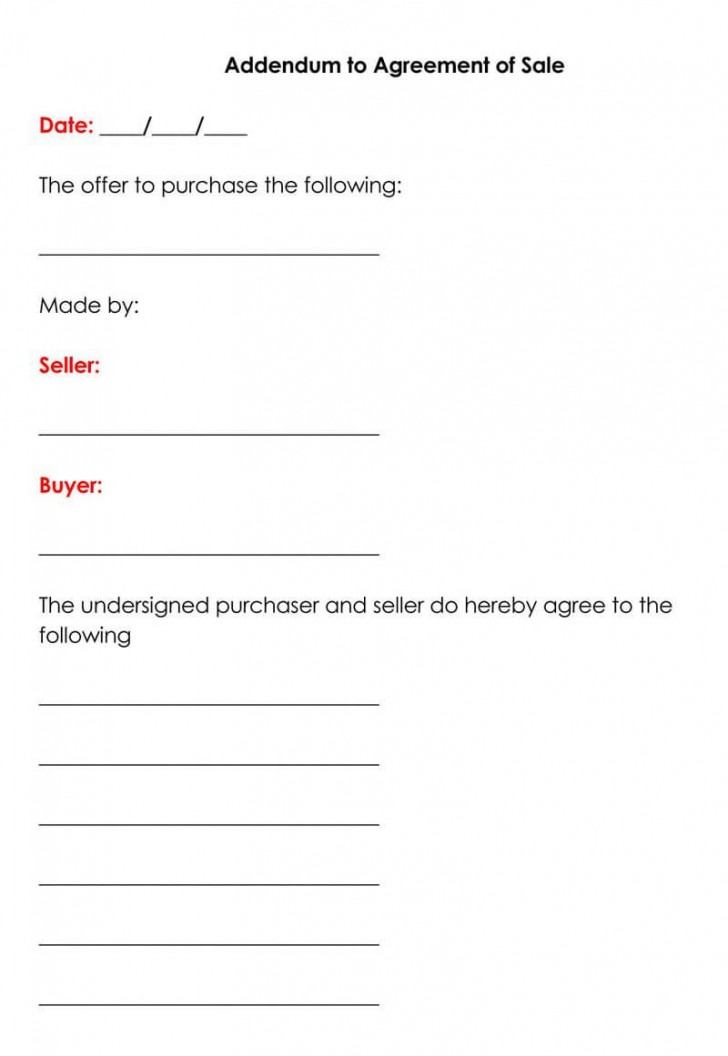 003 Fearsome Property Purchase Agreement Template Free High Resolution  Mobile Home728