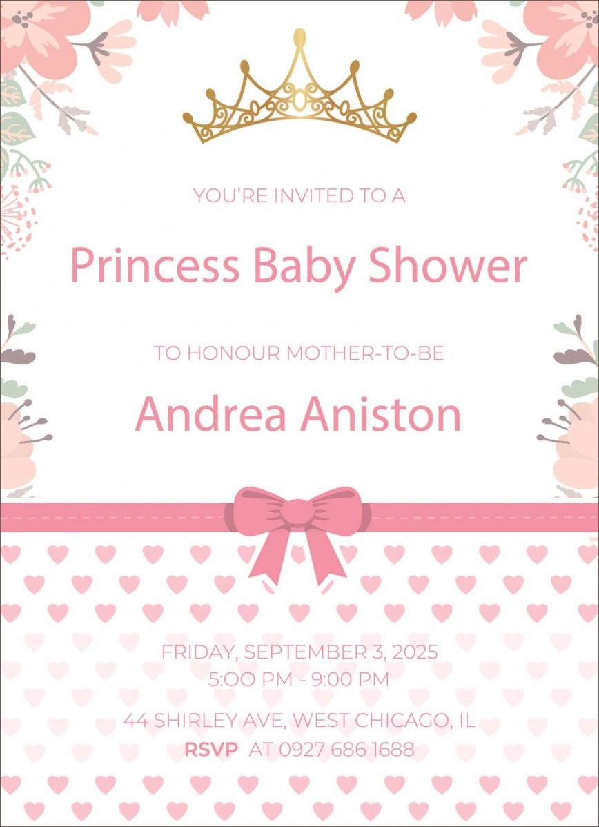 003 Formidable Baby Shower Invitation Free Template Picture  Templates E-invitation Couple Card Design Download