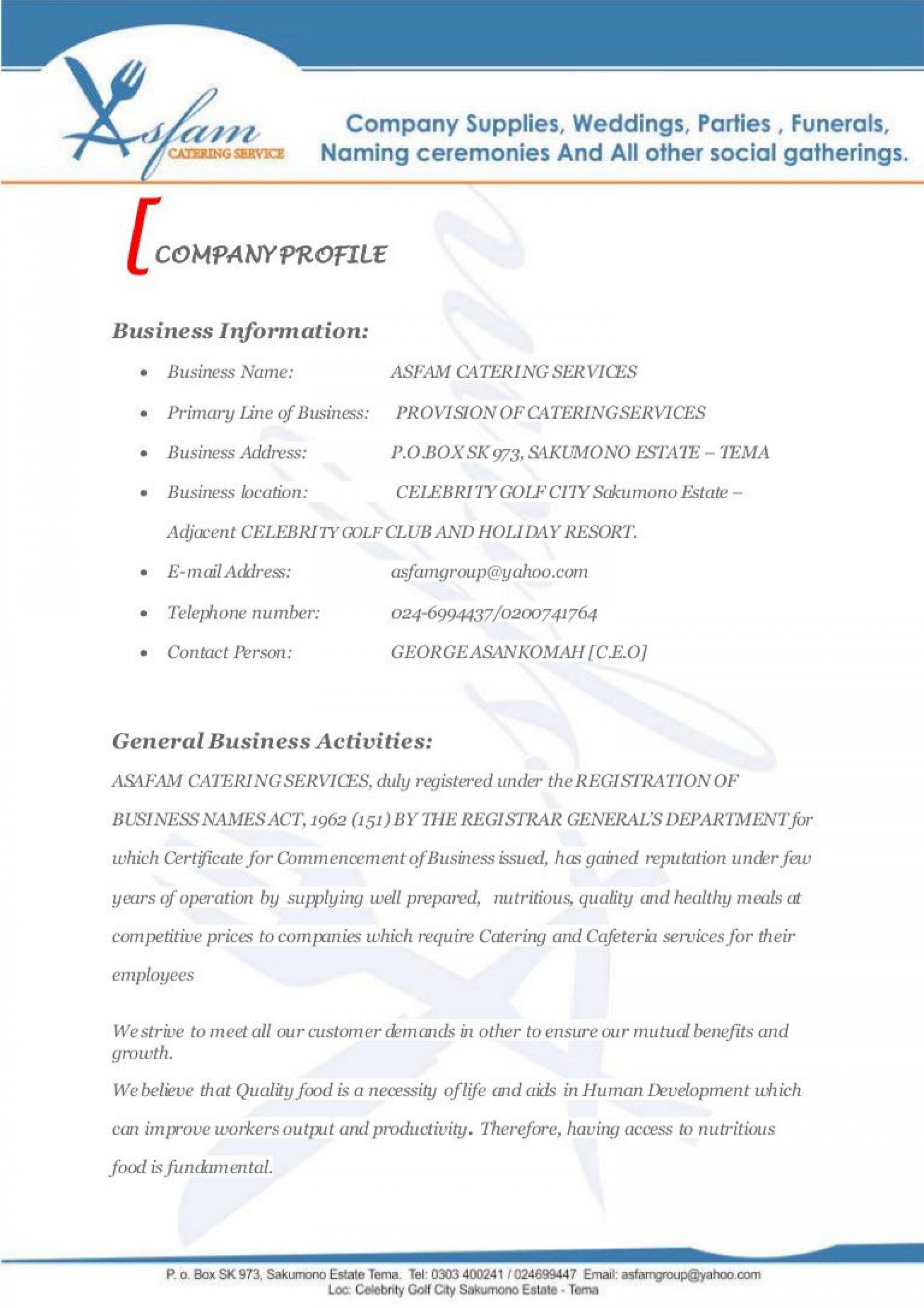 003 Formidable Catering Contract Template Free Concept  Word Sample Printable1920