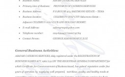 003 Formidable Catering Contract Template Free Concept  Service Sample
