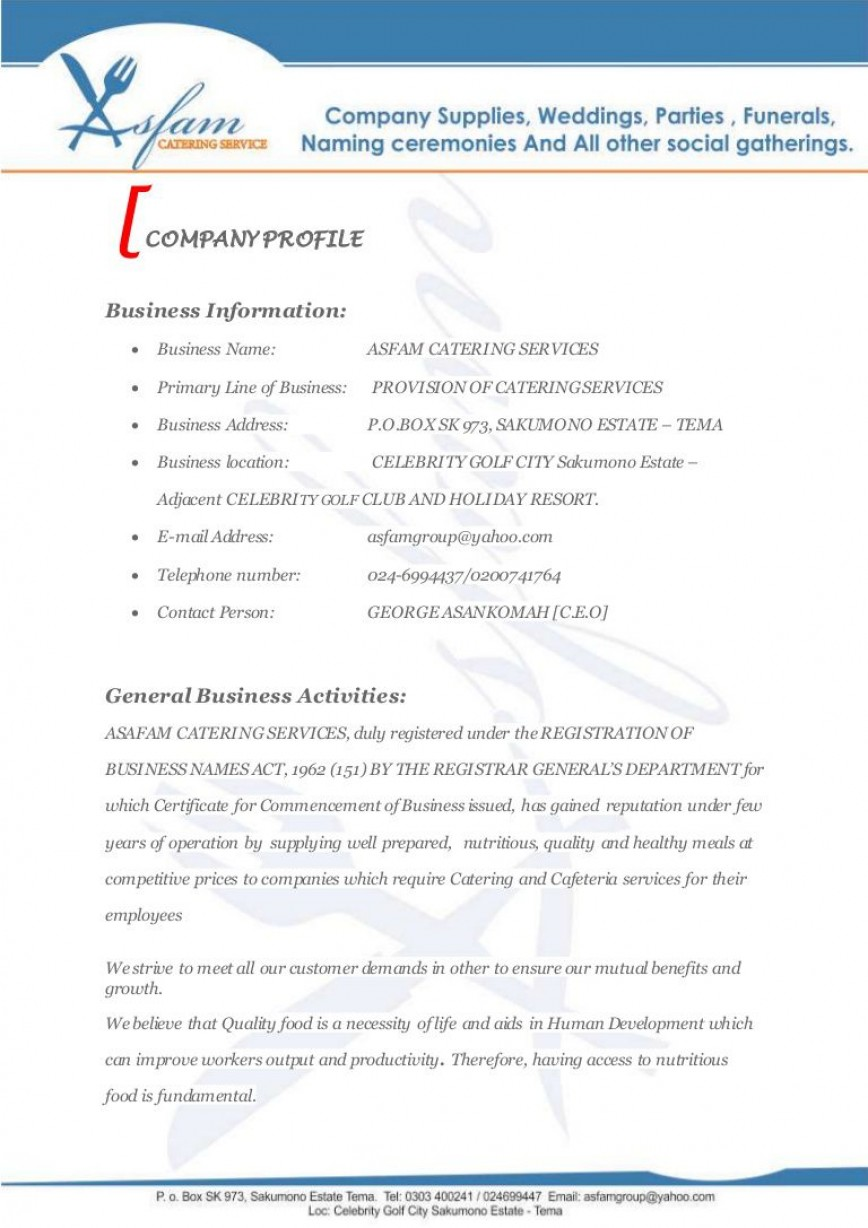 003 Formidable Catering Contract Template Free Concept  Printable Word Sample