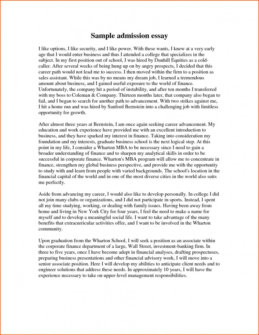 003 Formidable College Application Essay Format Example Design  Examples Writing Admission Heading Outline Template