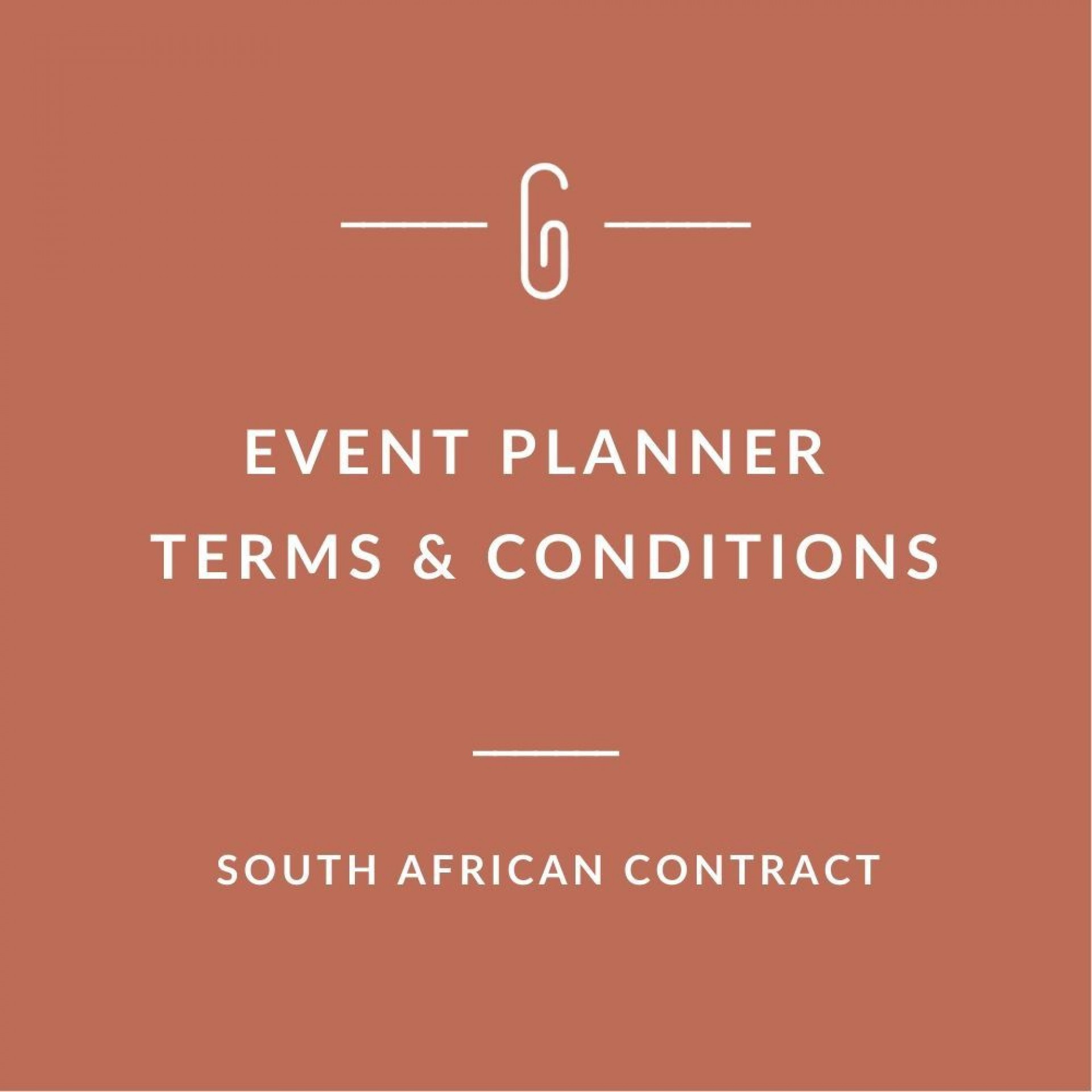 003 Formidable Event Planner Contract Template Picture  Free Download Planning1920