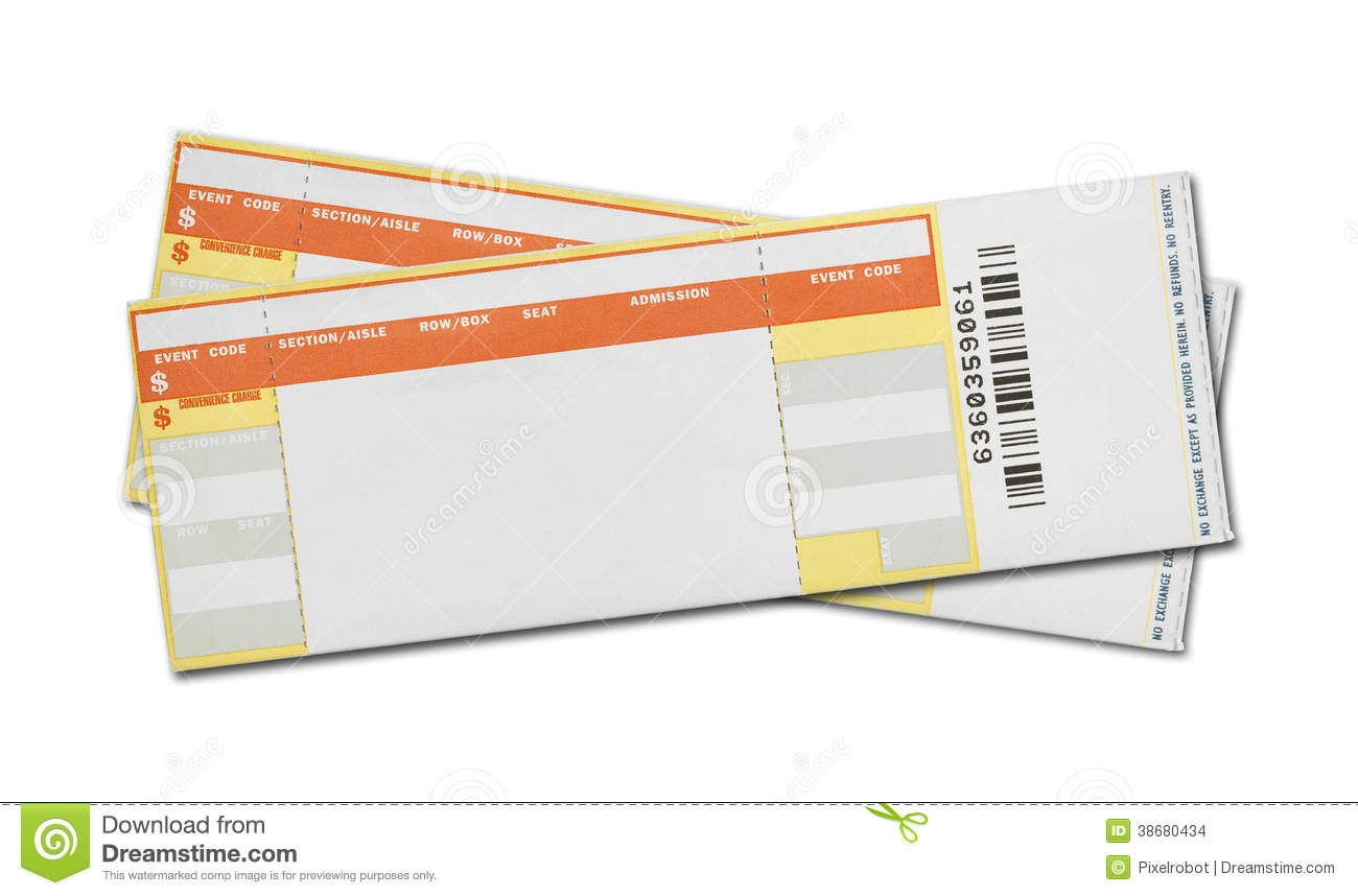 003 Formidable Free Concert Ticket Printable High Def  Template For GiftFull