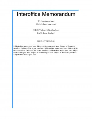 003 Formidable Microsoft Word Memo Template Highest Clarity  Professional 2010 Free Legal320