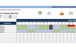 003 Formidable Rotating Work Schedule Example High Resolution  Examples Shift