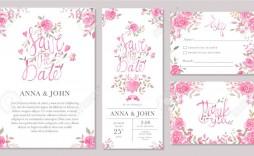 003 Formidable Sample Wedding Invitation Card Template Inspiration  Templates Free Design Response Wording