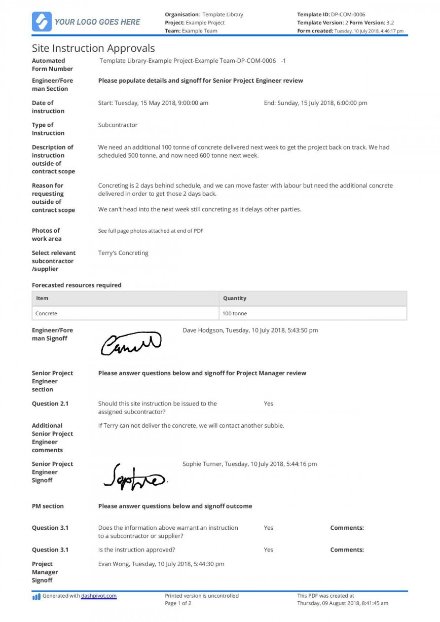 003 Formidable Step By Instruction Template Word Sample  Microsoft