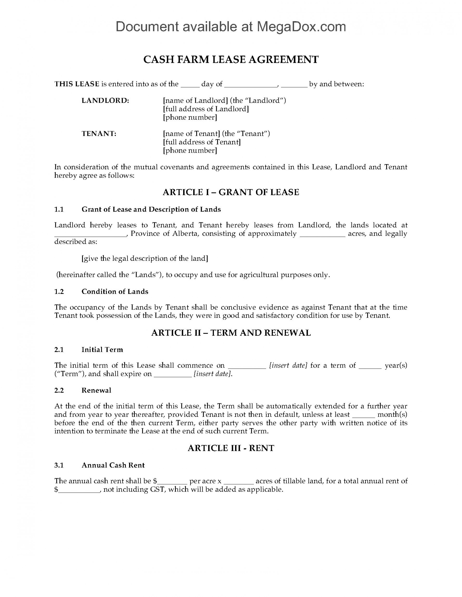 003 Frightening Room Rental Agreement Template Alberta Highest Quality 1920
