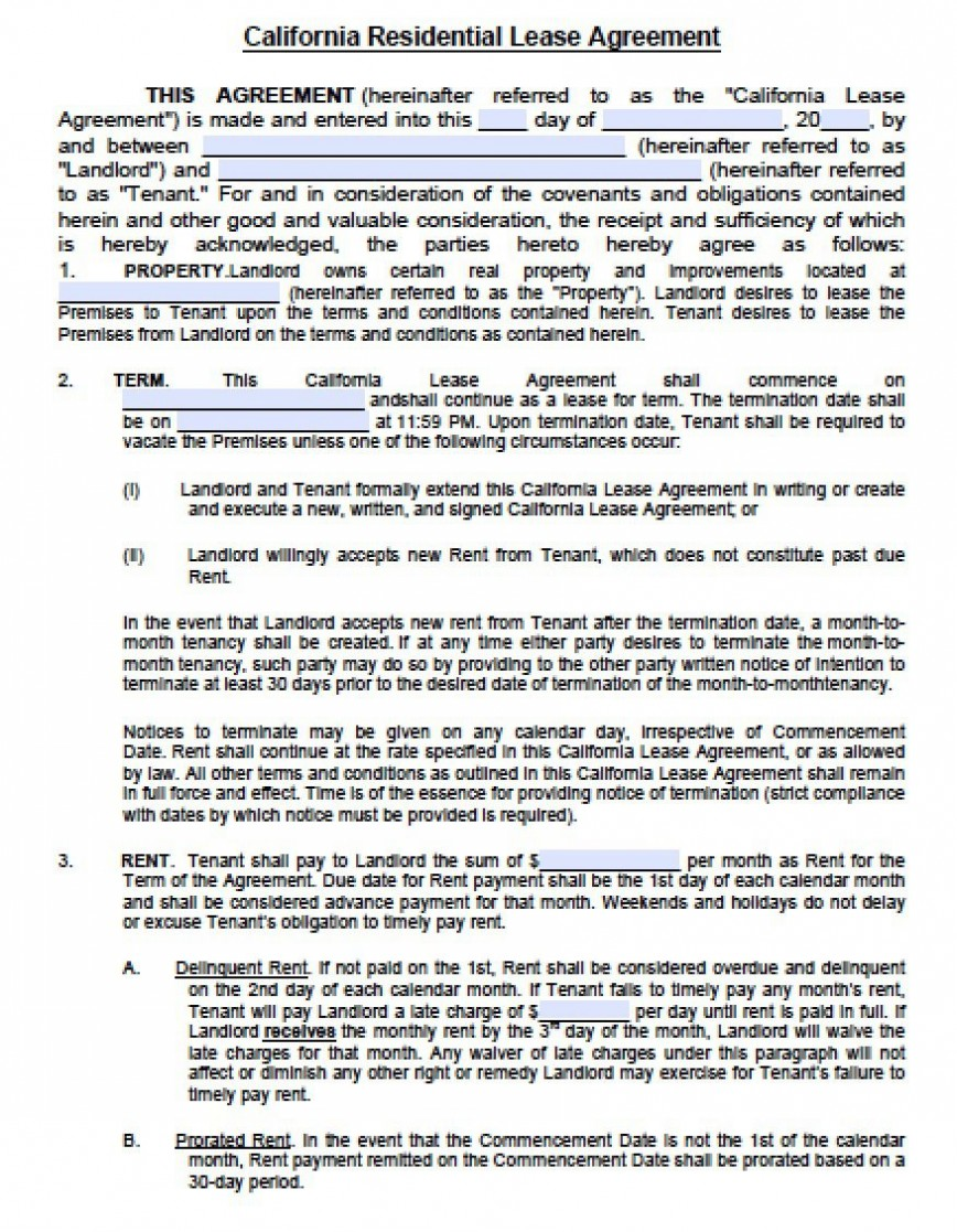 003 Frightening Template For Lease Agreement Free Picture  Tenancy Download Pdf Uk Word Printable868