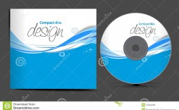 003 Frightening Vector Cd Cover Design Template Free High Resolution