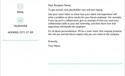 003 Imposing Download Free Cover Letter Template Word Sample  Microsoft Document Modern