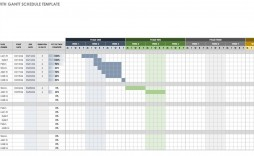 003 Imposing Excel Project Timeline Template Picture  2020 Xl Tutorial